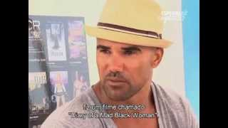 Cannes 2012 Interview