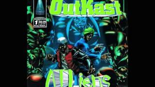 Outkast - ATliens [Full Album] - Video Youtube