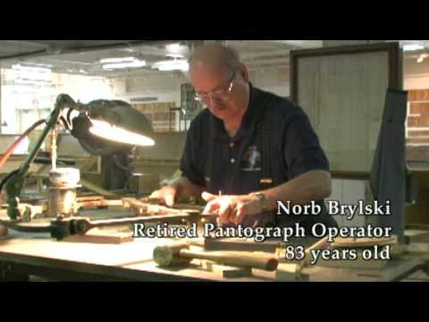 Typfeace: un documental sobre tipograf