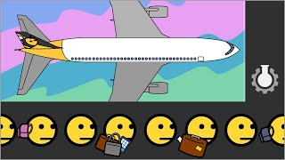 Better Ways to Board Planes