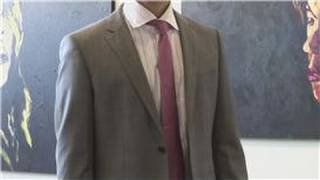 Job Interview Fashion Advice : Tips and Techniques for Dressing for an Interview Summary