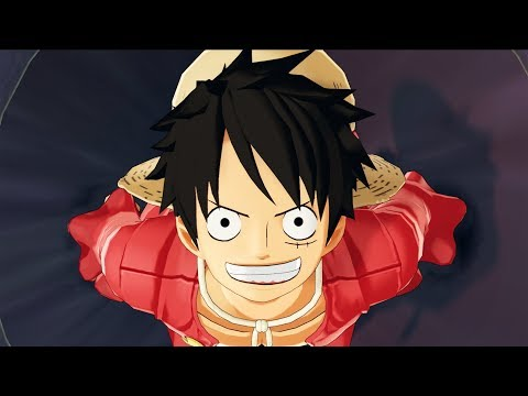 ONE PIECE World Seeker - Karma System Trailer | PS4, X1, PC thumbnail