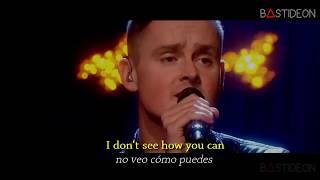 Keane - Everybody's Changing (Sub Español + Lyrics)