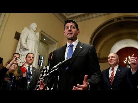 Η Βουλή των Αντιπροσώπων ενέκρινε τη φορολογική μεταρρύθμιση στις Ηνωμένες Πολιτείες…