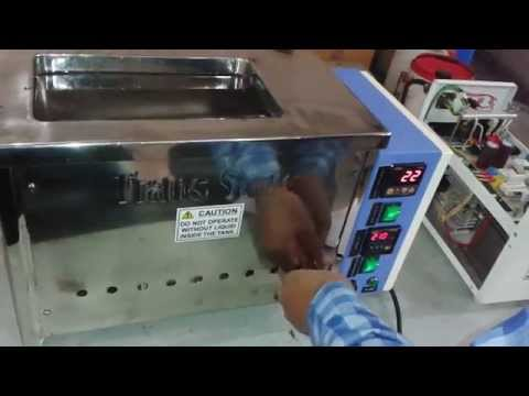 5 Liters Ultrasonic Cleaning Machine