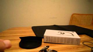 Bang & Olufsen (B&O) Earset 3i Stereo Earphone/Earbuds review by Dale