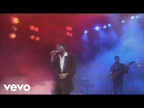 Billy Ocean - Loverboy (In London)