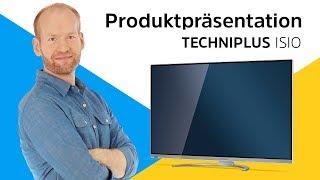 TECHNIPLUS ISIO | Produktpräsentation | TechniSat
