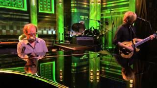 Phish Live on Tonight Show