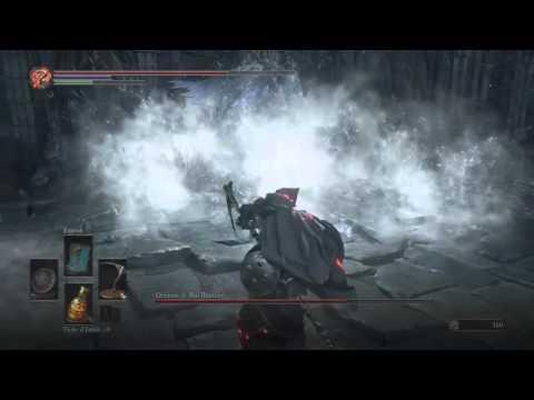 [Mur NPF] vs Ocelot le Roi Iluminé