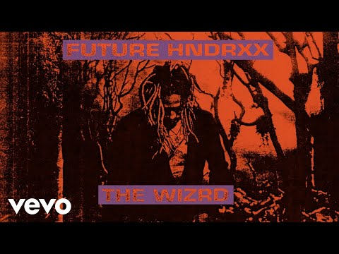 "Future – ""Krazy but True"""