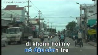 Mẹ Yêu Không Nào – MIDI Karaoke