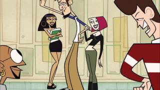 Clone High by Abandoned Pools