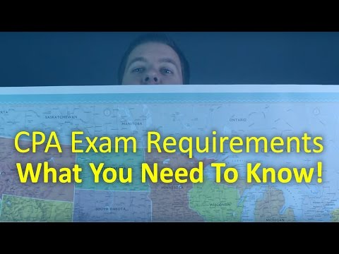 21 BEST CPA Exam Study Prep Tips [7,524 Words] | CPA Exam Guide
