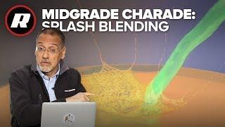 What is Midgrade Gas? Cooley explains Splash Blending