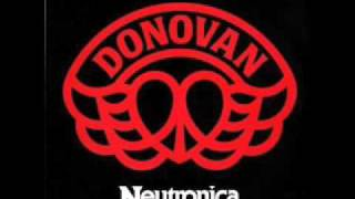 Donovan - Magrigalinda