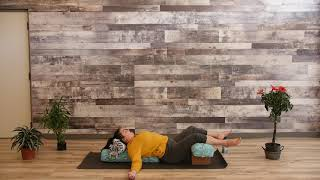 Protected: June 20, 2020 – Angela Theuerle – Restorative Yoga