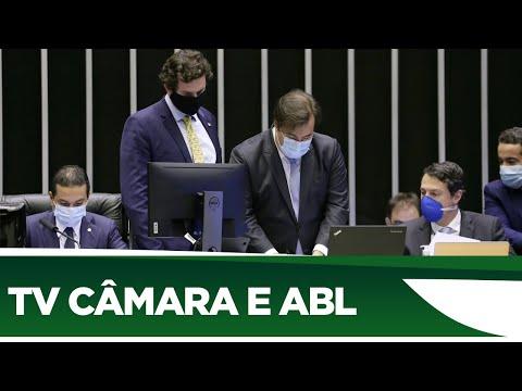 TV Câmara e ABL fazem parceria para exibição de programas culturais - 24/06/20