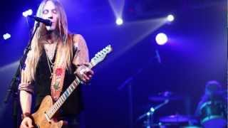 Blackberry Smoke - Ain't Much Left Of Me