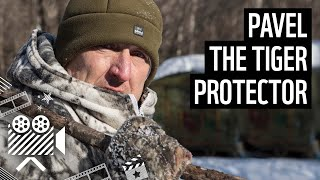 Life as a Tiger Protector in Russia | WWF
