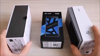 Dexp ixion m240 strike 3 pro 8 гб 4pda