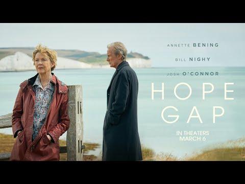Video trailer för Hope Gap |Official Trailer | Roadside Attractions