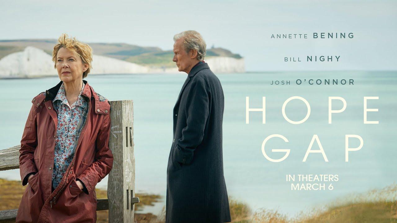 Trailer för Hope Gap