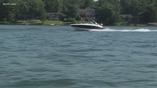 Is it legal to drink while boating? | VERIFY