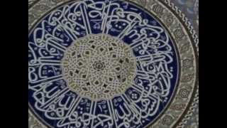 preview picture of video 'Selimiye Mosque, Edirne, Turkey'