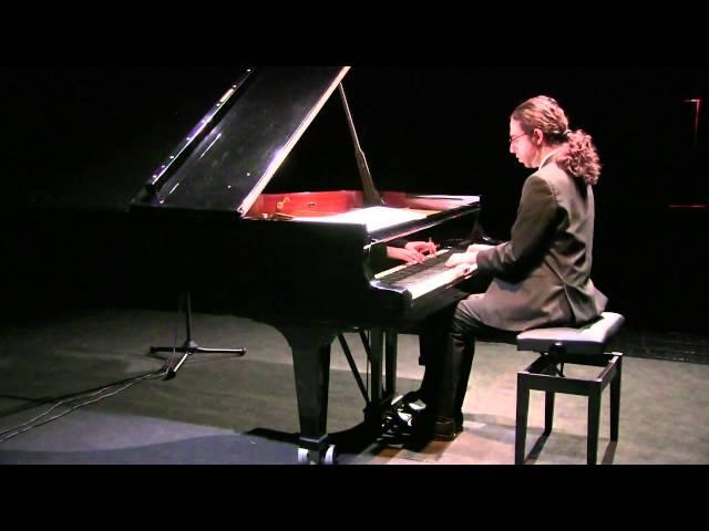 Liszt: En rêve. Nocturne, S. 207