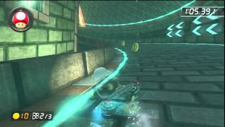 [MK8] Twisted Mansion - 1:57.892 by Tyler (5th Worldwide)