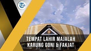 Universitas Padjajaran - Perguruan Tinggi Negeri di Kota Bandung
