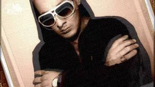 EL NINO - Chci být Tvůj stín (music by Serious)