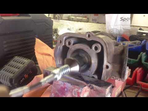 Comment utiliser un rodoir à cylindre ?