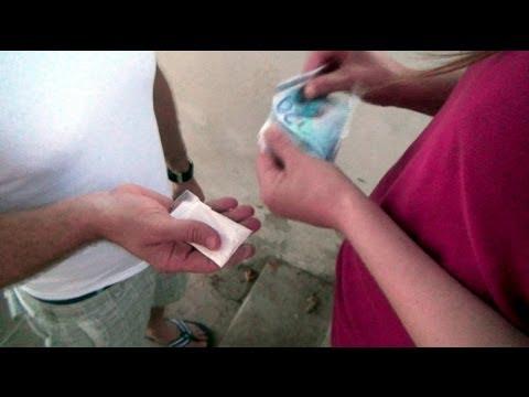 Effetti patogeni equine sui video di persone