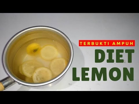 mp4 Diet Sehat Lemon, download Diet Sehat Lemon video klip Diet Sehat Lemon