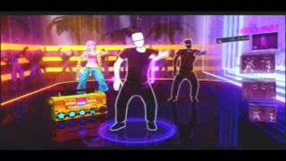 Break your heart - Dance Central 3 - Hard 100%