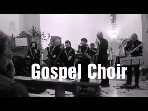 FEEL THE JOY Gruppo vocale gospel con band Campobasso Musiqua