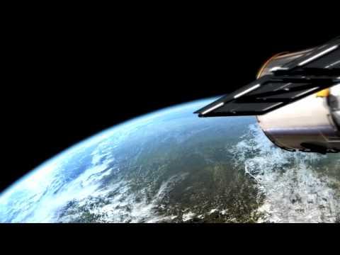 3D zobrazení Hubbleova ultrahlubokého pole