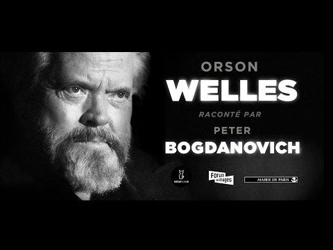 Jamais Sur Vos Écrans | Orson Welles par Peter Bogdanovich