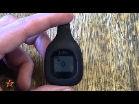 Fitbit Zip Wireless Activity Tracker Review