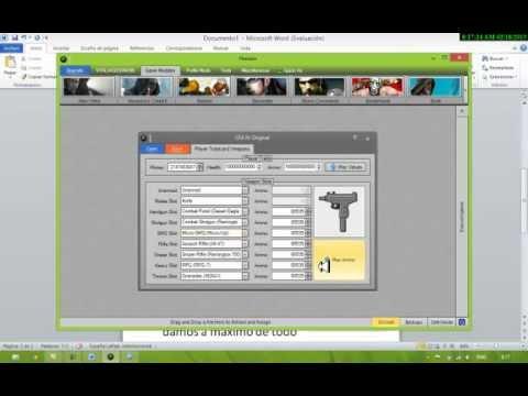Gta iv mod menu (revolutiionz v1. 4) xbox + download youtube.
