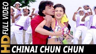Chinai Chun Chun | Sadhana Sargam, Udit Narayan | Jallaad