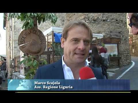 L'INTERVENTO DELL'ASSESSORE REGIONALE SCAJOLA A MONTEGROSSO PIAN LATTE
