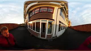 Продается 2-х комн. квартира 58 м2 в мкр. Солнечный (формат 360 градусов)