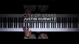 La La Land   City Of Stars | The Theorist Piano Cover
