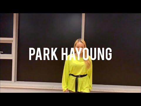 J. Balvin, Jeon, Anitta - Machika / Park hayoung choreography / video