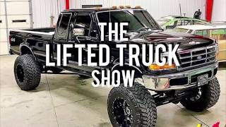 BEST LIFTED TRUCK COMPILATION | The Lifted Truck Show