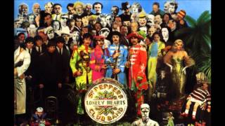 The Beatles - She's Leaving Home