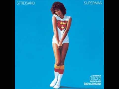 Barbra Streisand - Cabin Fever (1977)